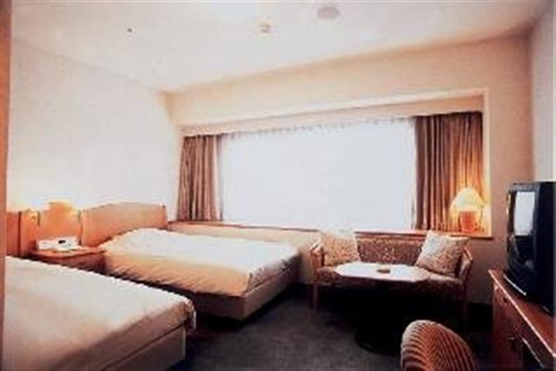 cazare la Kobe Luminous Hotel