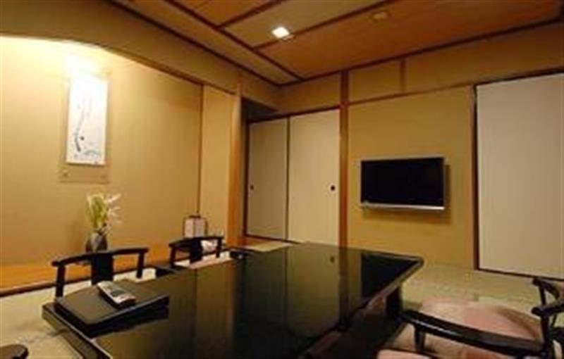 cazare la Taketoritei Maruyama