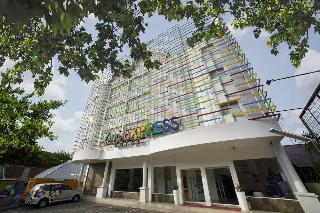 cazare la Zuri Express Hotel Pekanbaru By Zhm