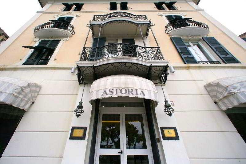 cazare la Astoria Hotel Rapallo