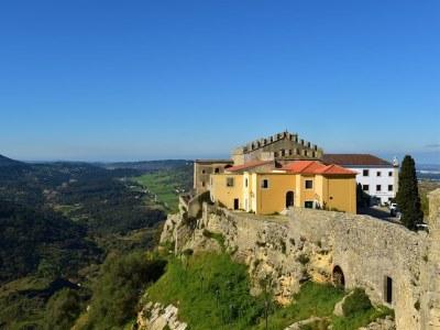cazare la Pousada Castelo De Palmela