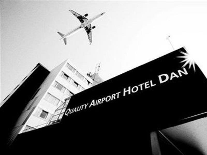 cazare la Quality Airport Hotel Dan
