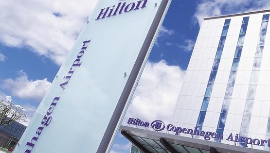 cazare la Hilton Copenhagen Airport