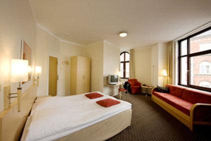 cazare la Zleep Hotel Copenhagen City