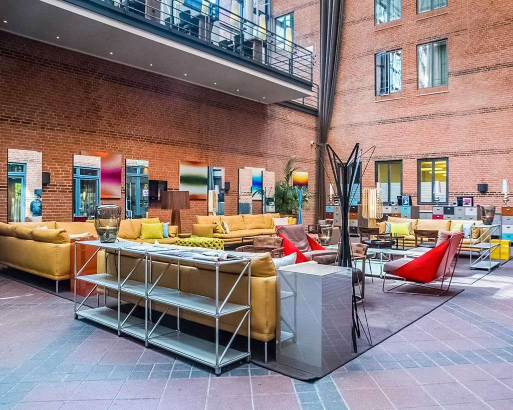 cazare la Comfort Hotel Vesterbro