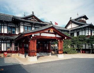 cazare la Nara Hotel