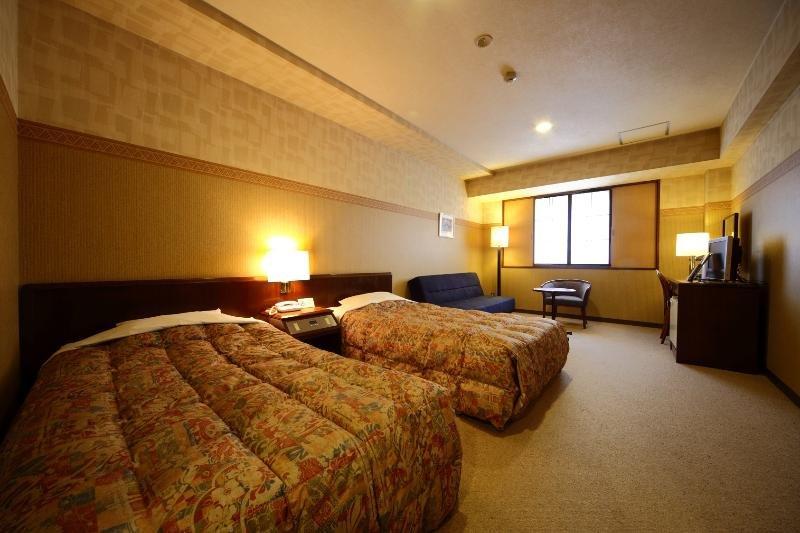 cazare la Hotel Asyl Nara