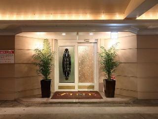cazare la Hotel Fine Garden Kashiba