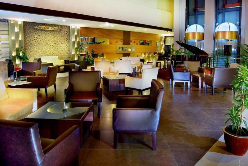 cazare la Aston Pontianak Hotel & Convention Center