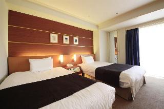 cazare la Quintessa Hotel Sapporo