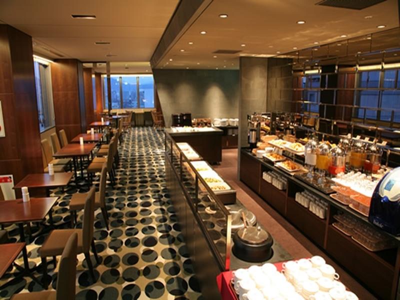 cazare la Hotel Mystays Sapporo Station