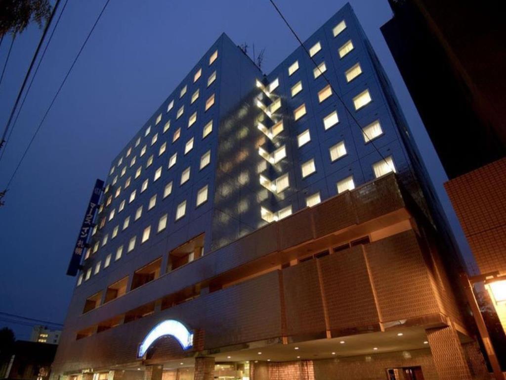 cazare la Marks Inn Sapporo