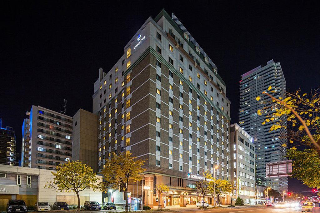 cazare la Hotel Mystays Sapporo Aspen