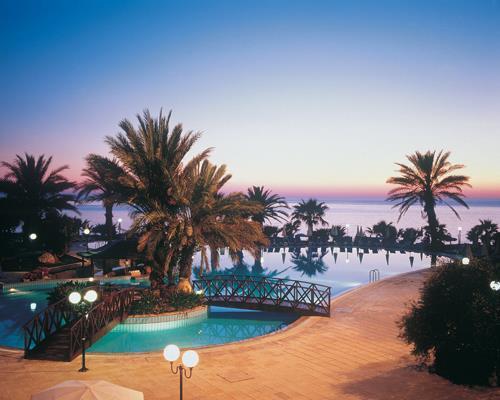 cazare la Azia Resort & Spa