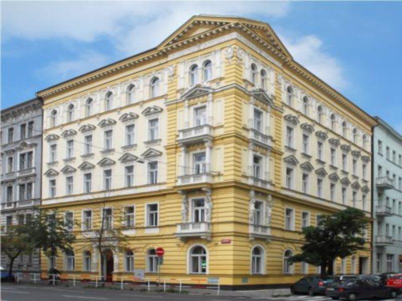 cazare la Assenzio Prague Hotel