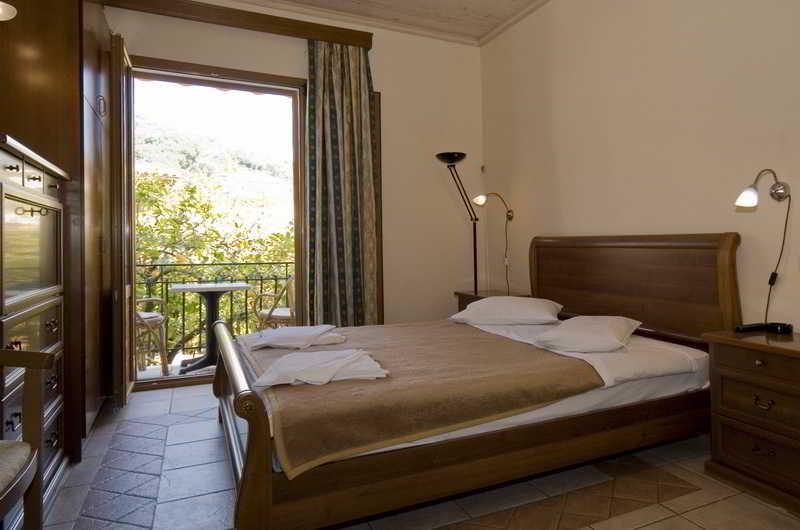cazare la Tourist Apart Hotel
