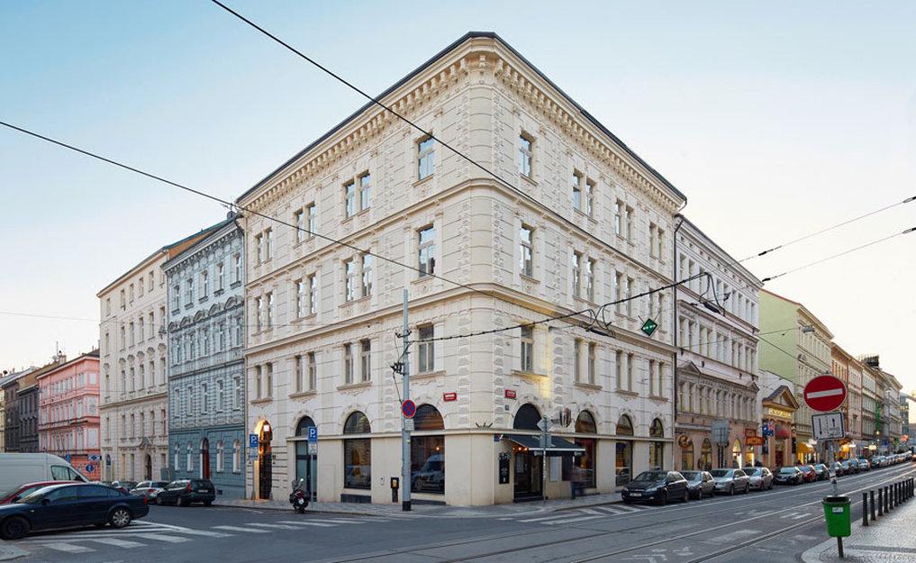 cazare la Mh Apartments River Prague