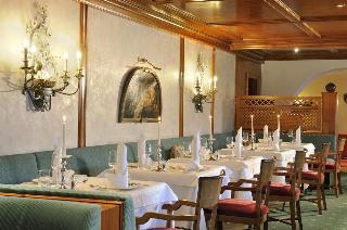 cazare la Romantikhotel Waxenstein