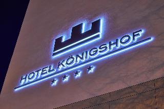 cazare la Hotel Königshof