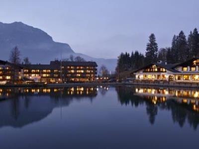 cazare la Riessersee Hotel Resort