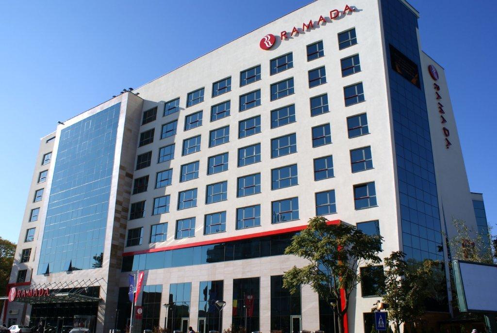 cazare la Hotel Ramada Pitesti