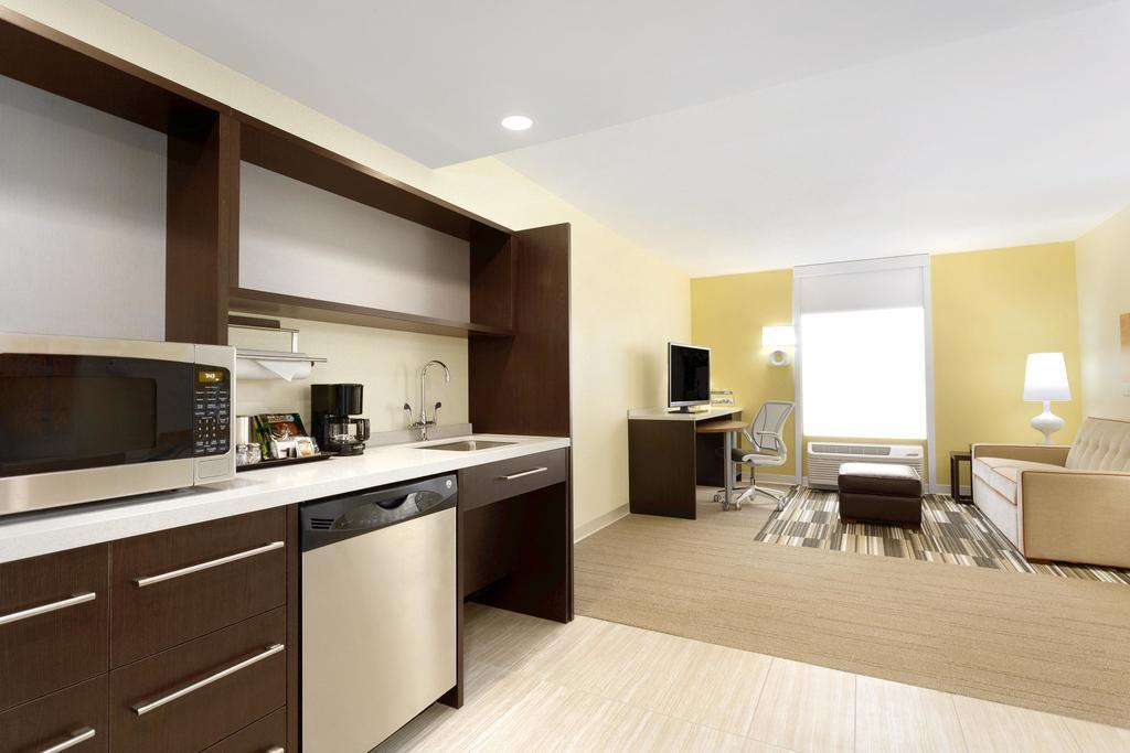 cazare la Home2 Suites Pittsburgh/mccandless, Pa