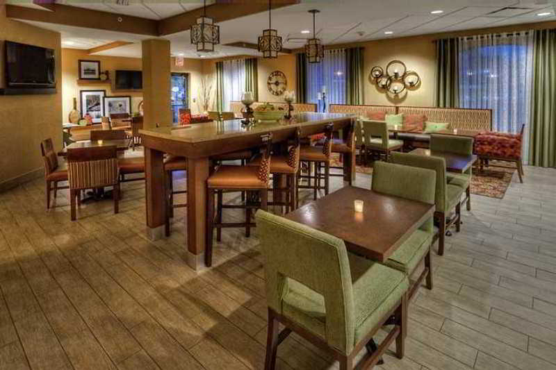 cazare la Hampton Inn Pittsburgh-west Mi