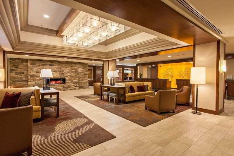 cazare la Doubletree By Hilton Pittsburgh-green Tree