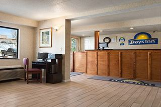 cazare la Days Inn By Wyndham Monroeville Pittsburgh