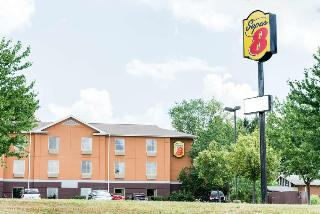 cazare la Super 8 By Wyndham Mars/cranberry/pittsburgh Area