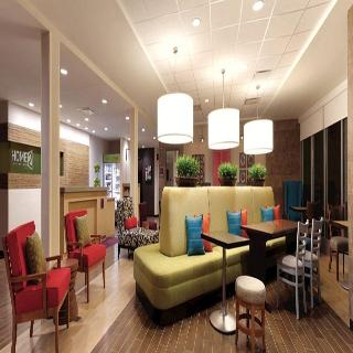 cazare la Home2 Suites Pittsburgh Cranberry