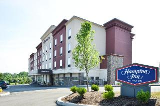 cazare la Hampton Inn Pittsburgh/wexford-sewickley, Pa