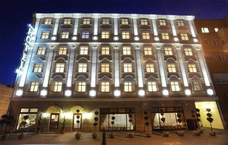 cazare la Wloski Business Centrum Poznan