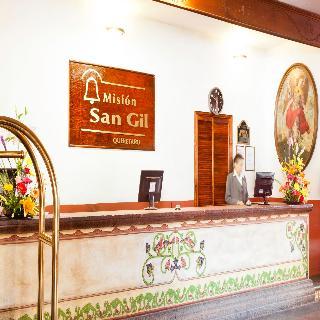 cazare la MisiÓn San Gil
