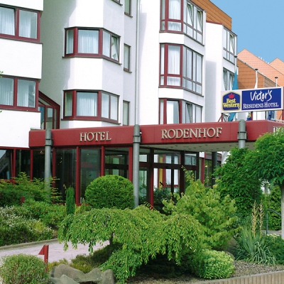 cazare la Best Western Victors Residenz-hotel Rodenhof
