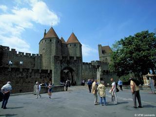 cazare la Ibis Carcassonne Centre