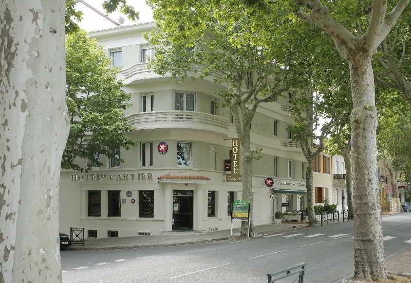 cazare la Inter-hotel Cartier