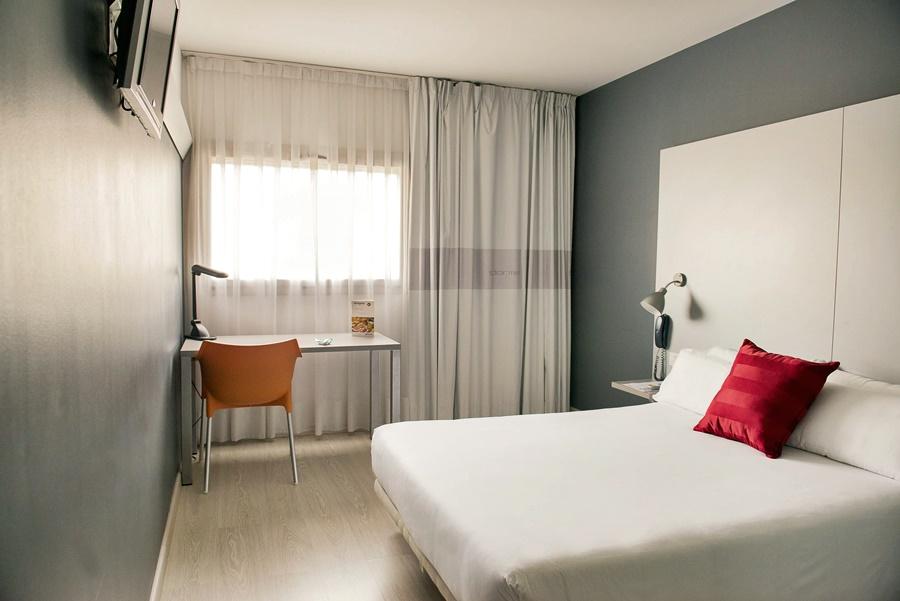 cazare la B&b Hotel Barcelona Mollet