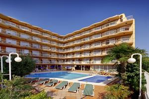 cazare la Volga Hotel - Adults Recommended