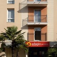 cazare la Aparthotel Adagio Access Bordeaux Rodesse