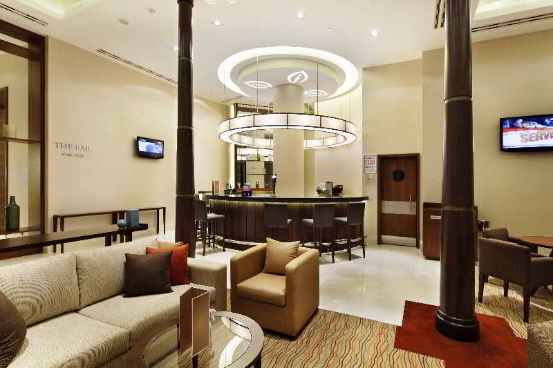cazare la Hilton Garden Inn Mardin