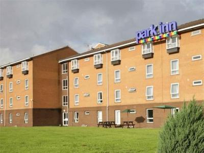 cazare la Park Inn Cardiff North