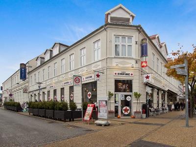 cazare la Best Western Hotel Herman Bang