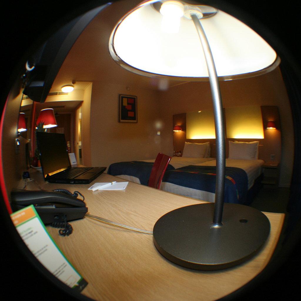 cazare la Park Inn By Radisson Cardiff City Centre