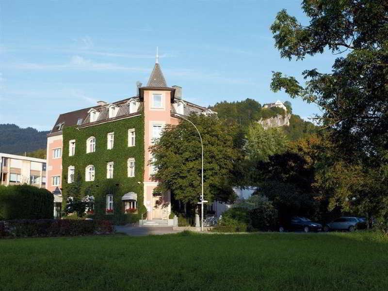 cazare la Hotel Schwärzler