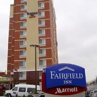 cazare la Hotel Fairfield Inn New York Long Island City/manhattan View