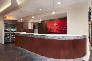 cazare la Ramada By Wyndham Rockville Centre