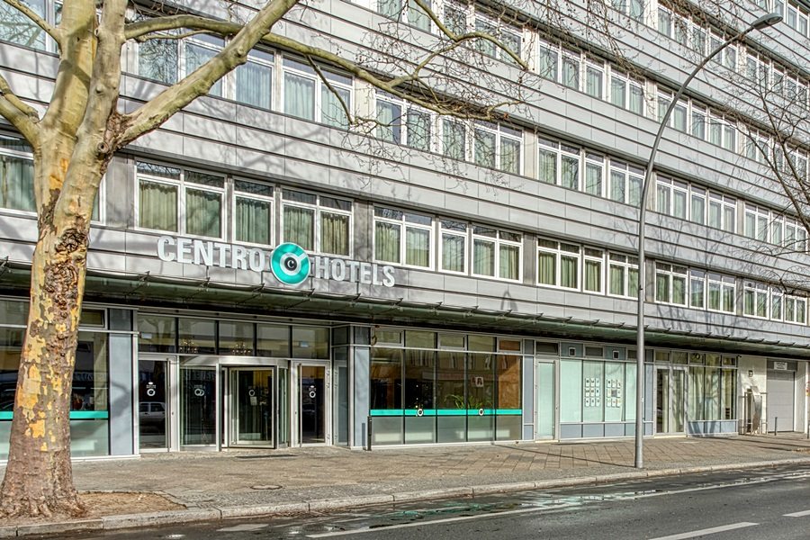 cazare la Centro Hotel Berlin Kurfurstendamm