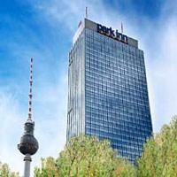 cazare la Park Inn By Radisson Berlin Alexanderplatz