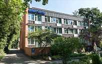 cazare la Apart Hotel Michels Berlin